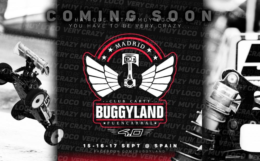 BUGGYLAND 2017
